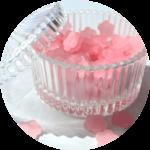 PinkPartyお菓子丸